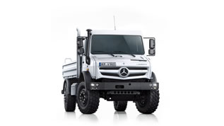 Unimog trucks for sale NZ