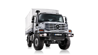 Zetros trucks for sale NZ